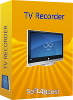 Watch and record TV to PC from any sources like satellite, TV and DVB cards.